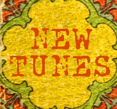 New Tunes Graphic